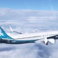 Boeing 737 MAX Exterior