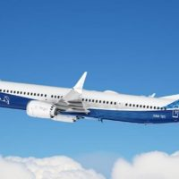 Boeing 737 MAX Redesign