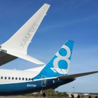 Boeing 737 MAX Release Date
