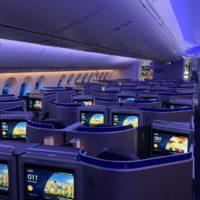 Boeing 78710 Dreamliner Images