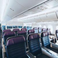 Boeing 78710 Dreamliner Release Date