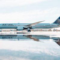 Boeing 78710 Dreamliner Spy Photos