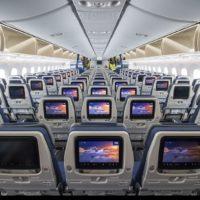 Boeing 7879 Dreamliner Images