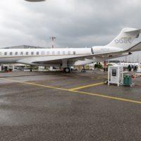 Bombardier Global 7500 Interior