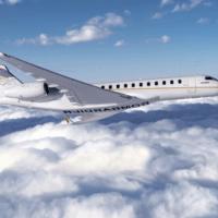 Bombardier Global 7500 Powertrain