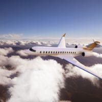 Bombardier Global 8000 Engine