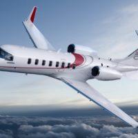 Bombardier Learjet 75 Engine