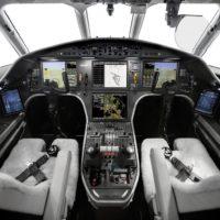 Dassault Falcon 900LX Exterior