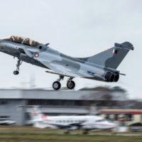 Dassault Rafale Fighter Jet Concept