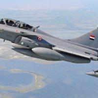 Dassault Rafale Fighter Jet Specs