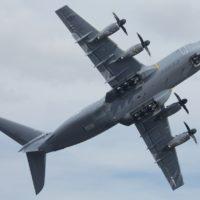 Airbus A400M Atlas Concept