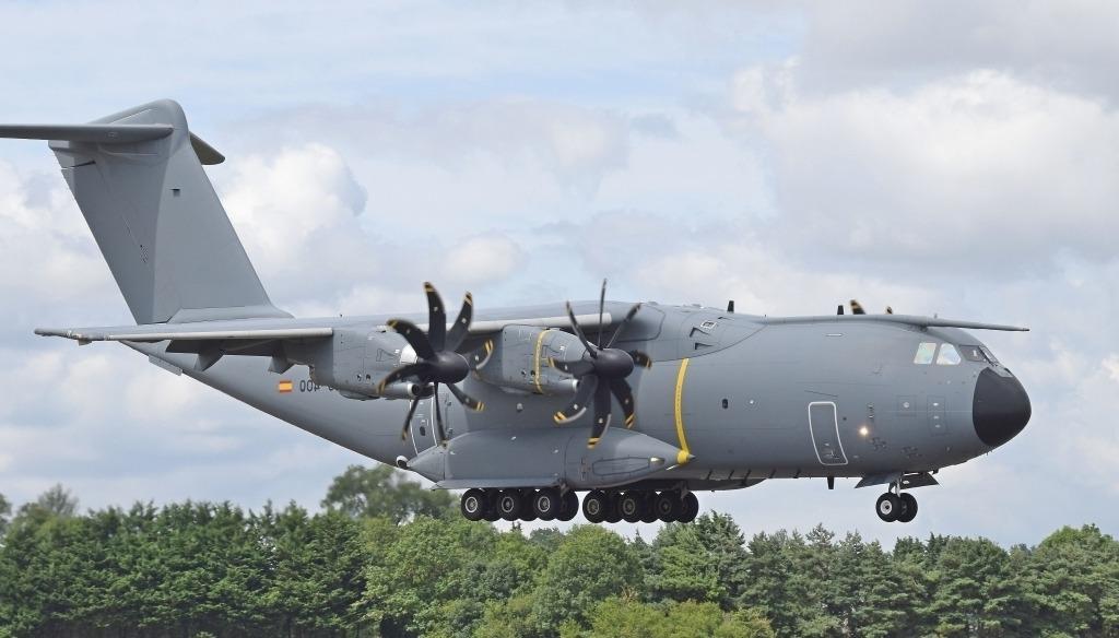 Airbus A400M Atlas Images