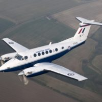 Beechcraft King Air 350 Pictures