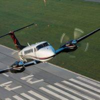 Beechcraft King Air 350 Wallpapers