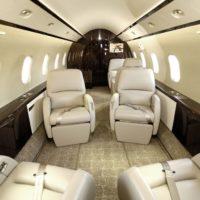 Bombardier Challenger 300 Concept