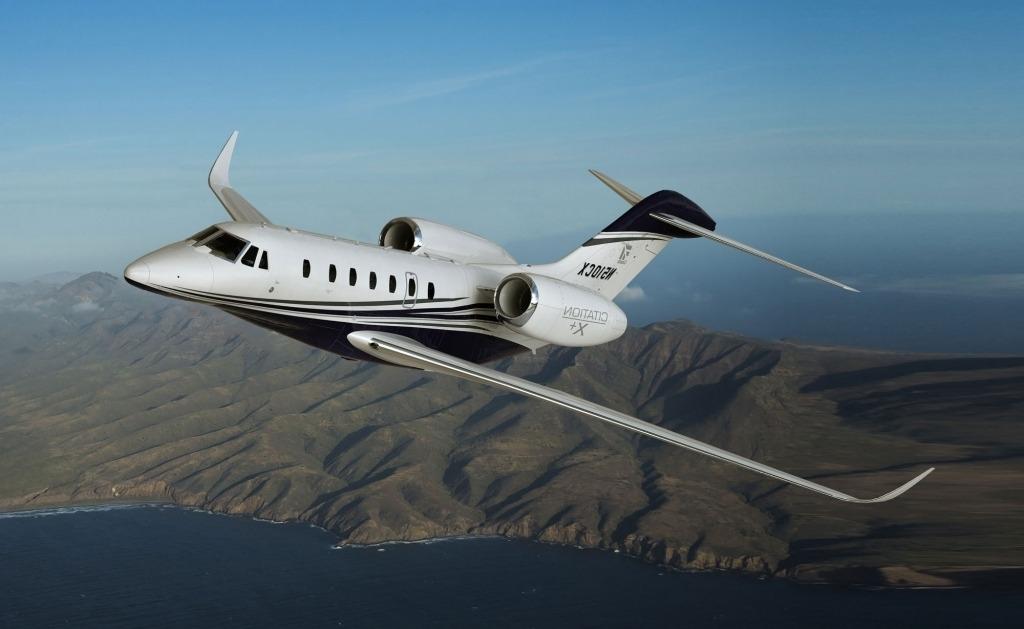 Cessna Citation X Concept