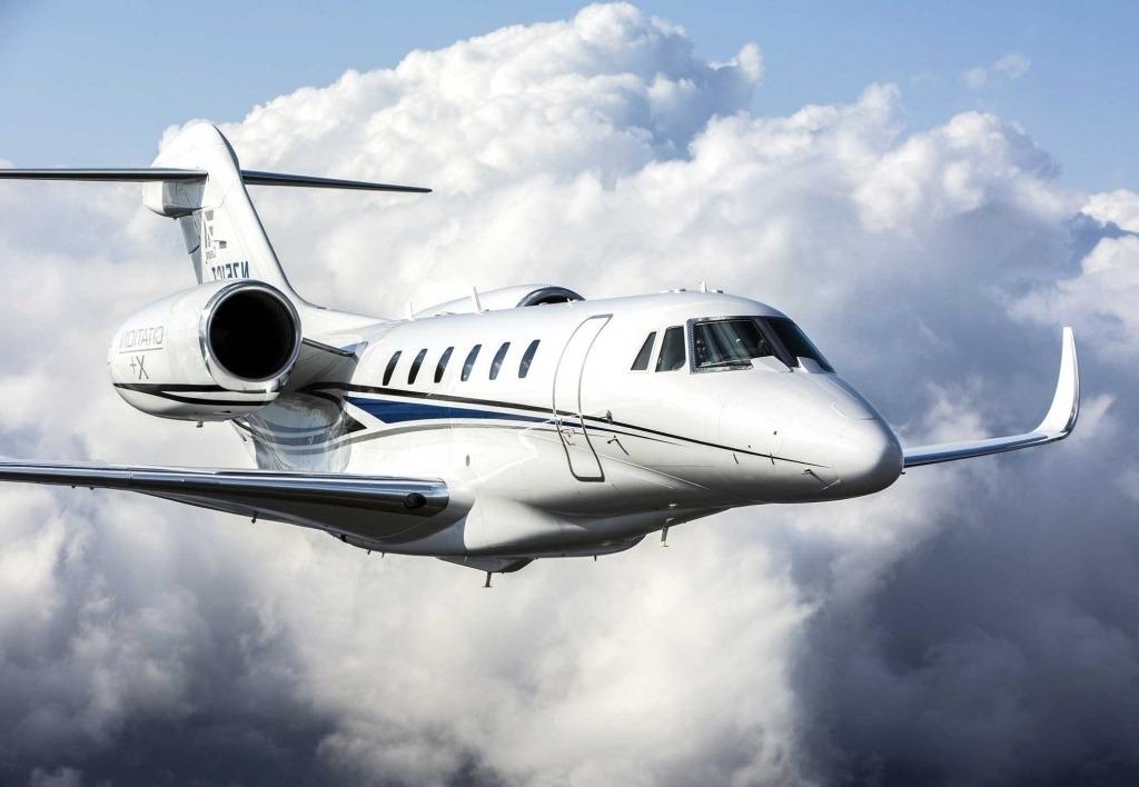 Cessna Citation X Release Date