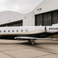 Gulfstream G200 Concept