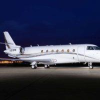 Gulfstream G200 Images