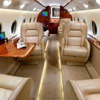 Gulfstream G200 Wallpaper