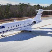 Gulfstream G280 Engine