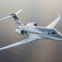 Gulfstream G280 Powertrain