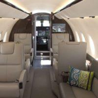 Gulfstream G280 Wallpaper