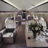 Gulfstream G650ER Images