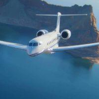 Gulfstream G650ER Pictures