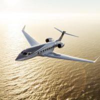 Gulfstream G650ER Specs
