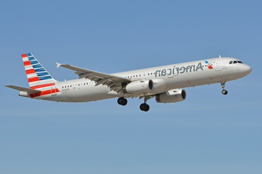 Airbus A321 Pictures