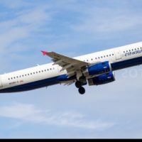 Airbus A321 Wallpapers