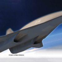 Aurora Aircraft (SR91) Concept