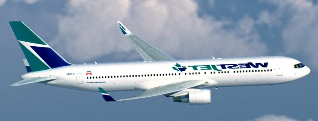 Boeing 767 Specs