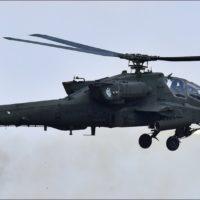 Boeing AH64 Apache Longbow Drivetrain