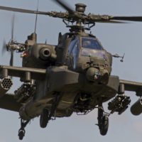 Boeing AH64 Apache Longbow Price