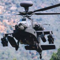 Boeing AH64 Apache Longbow Redesign