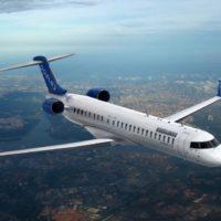 Bombardier CRJ900 Redesign