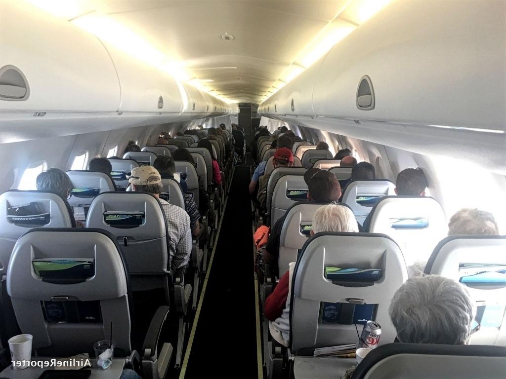 Embraer E175 Drivetrain