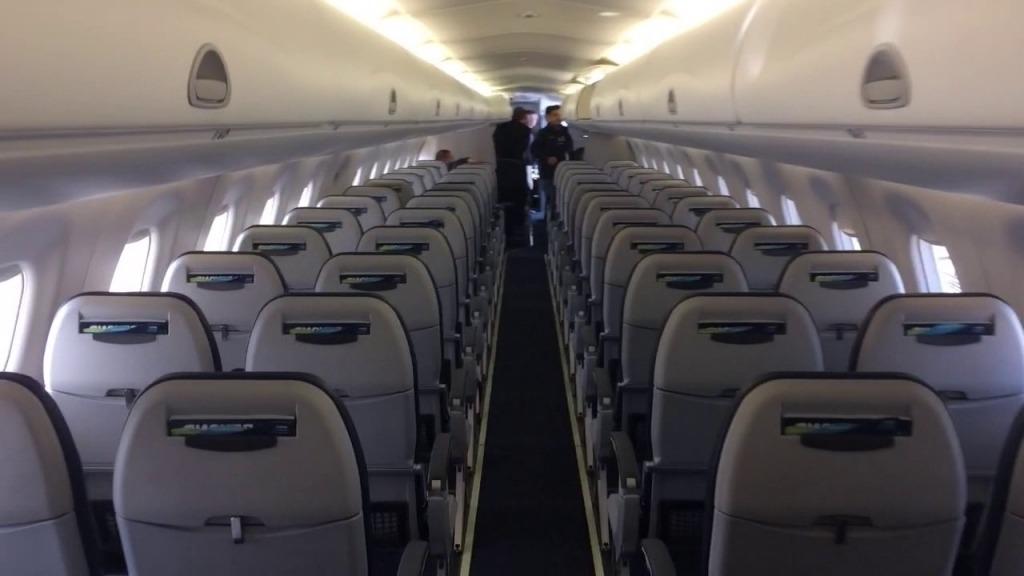 Embraer E175 Powertrain
