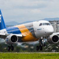 Embraer E175 Price