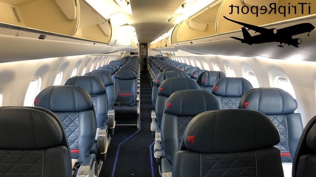 Embraer E175 Spy Photos
