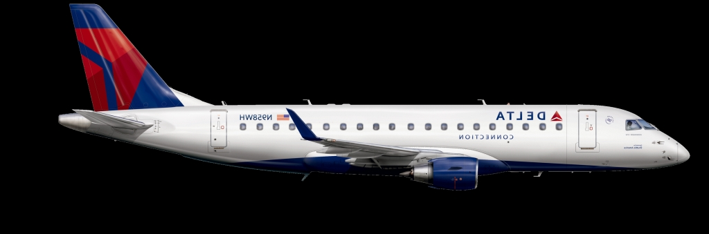 Embraer E175 Wallpapers