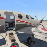 Epic E1000 Exterior