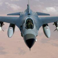 F16 Fighting Falcon Specs
