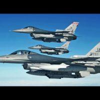 F16 Fighting Falcon Spy Photos