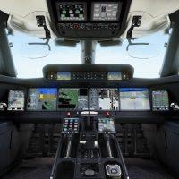 Gulfstream G700 Concept