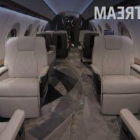 Gulfstream G700 Drivetrain