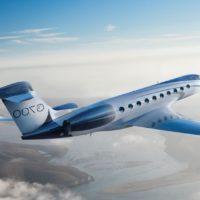 Gulfstream G700 Images