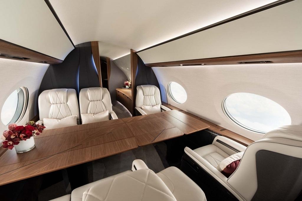 Gulfstream G700 Wallpapers